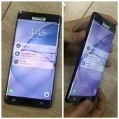 Samsung Galaxy Note 7 Hakkında Tüm Detaylar ve Haberler Ekran Görüntüsü
