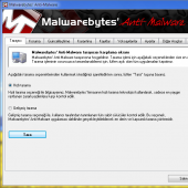 Malwarebytes Anti-Malware 2.2.0.1024 screenshot
