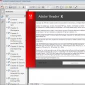 Adobe Reader DC 2015.007.20033 Ekran Görüntüsü