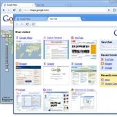 Google Chrome 54.0.2840.99 screenshot