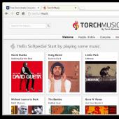 Torch Browser 51.0.0.11603 Ekran Görüntüsü