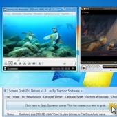 Screen Grab Pro 1.7 Ekran Görüntüsü