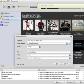 Super MP3 Download 5.1.2.8 Ekran Görüntüsü