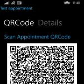 Contacts Windows Phone Uygulaması 2.1.0.5 Ekran Görüntüsü