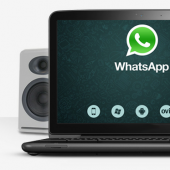 WhatsApp for PC 0.2.684 screenshot
