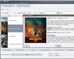 VidMasta Ekran Görüntüsü