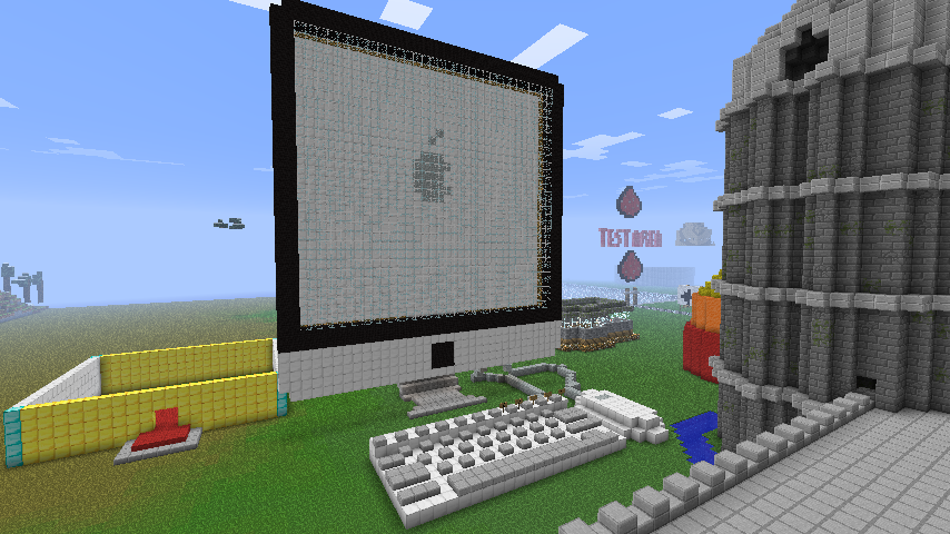 Images for Minecraft Mac software