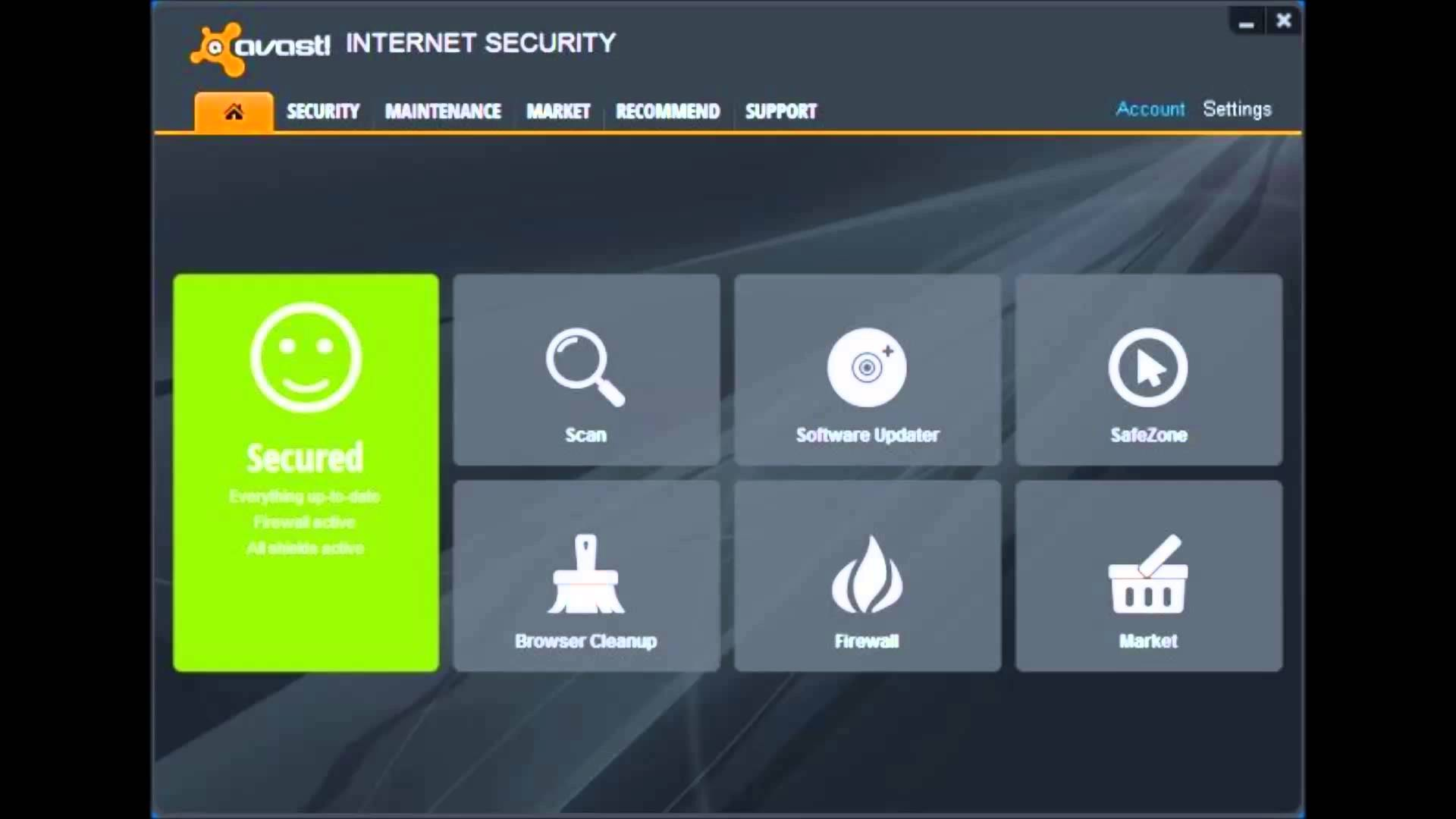 Avast Virus Cleaner 1.0 211 Free Download