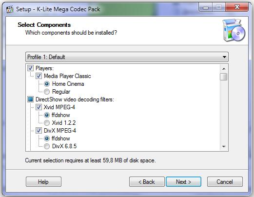 Free Download Xvid Plus Codec Pack