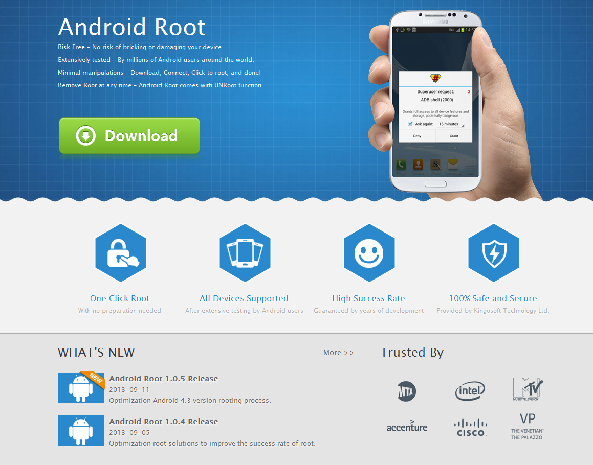 Kingo android root 1. 4. 2. 2494 download.