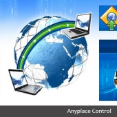 Anyplace Control 7.1.0.0 screenshot