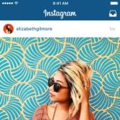 Instagram iOS 7.19.1 Ekran Görüntüsü
